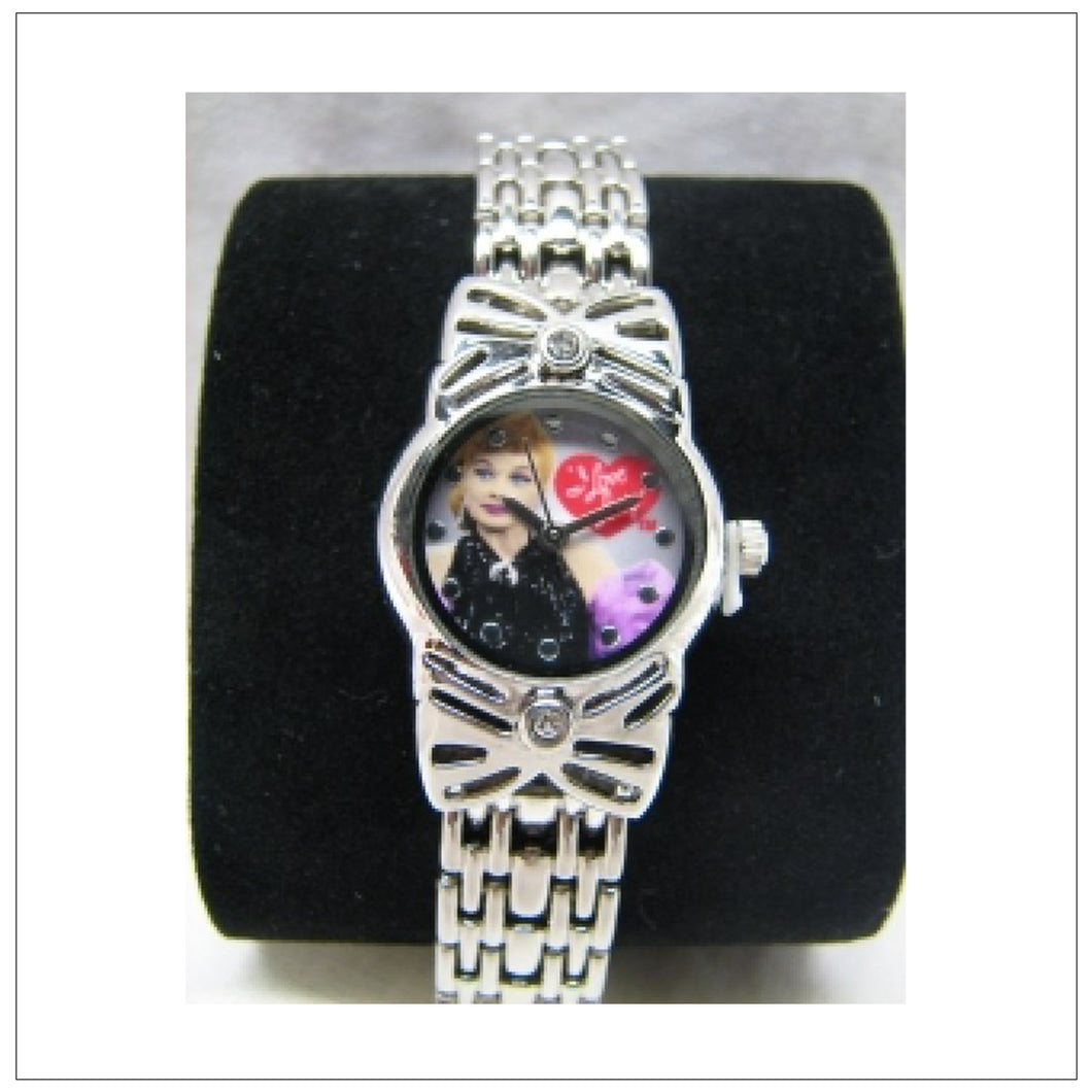 Lucy Vamp Watch