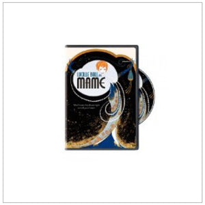 Mame DVD