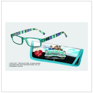 Reading Glasses 3.0