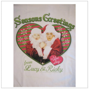 Season's Greetings T Shirt
