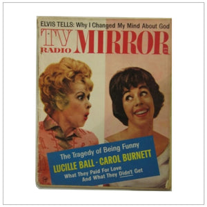 TV RADIO MIRROR