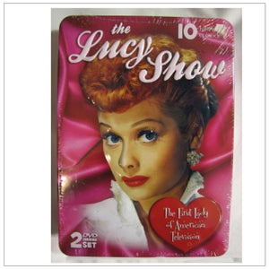 The Lucy Show DVD Set