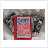 Trading Card I Love Lucy Pack