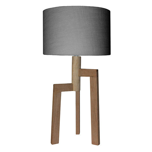 Jaggered Table Lamp