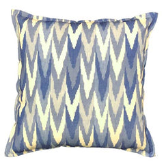 Low Tide Blue Scatter cushion