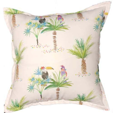 Toucans Scatter Cushion