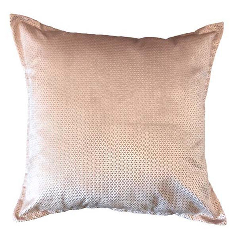 Trinket Blush Cushion