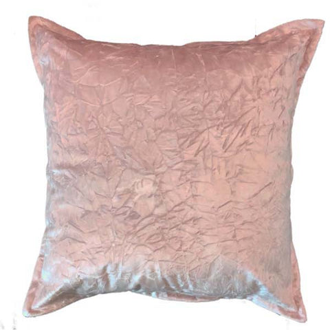 Bewitched Blush Cushion