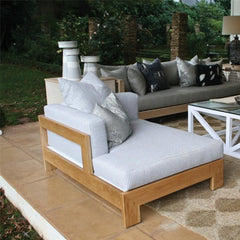 Oak day bed | Online Contemporary Furniture