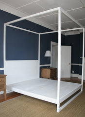 Four Poster Bed | Buy beds online