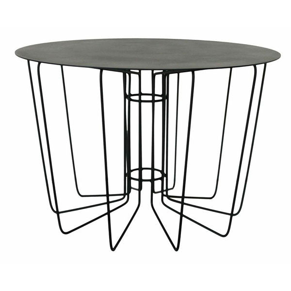 Grey Spider Coffee Table