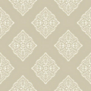 Henna Tile - AT7026  Wallpaper