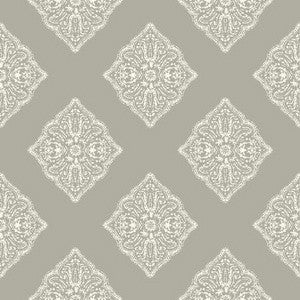 Henna Tile - AT7027  Wallpaper