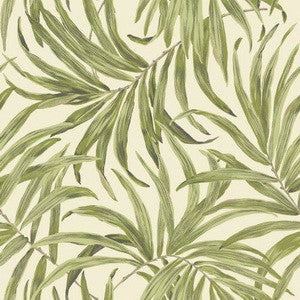 Bali Leaves - AT7051 Wallpaper