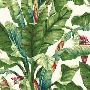Banana Leaf - AT7068 Wallpaper