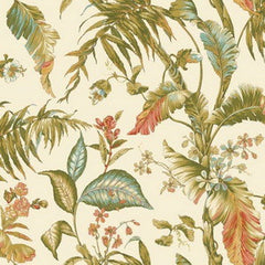 Fiji Garden - AT7091 Wallpaper