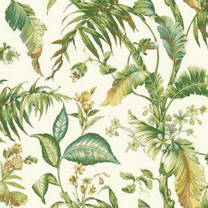 Fiji Garden - AT7092 Wallpaper