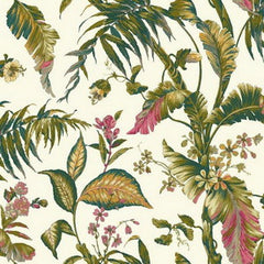 Fiji Garden - AT7093 Wallpaper