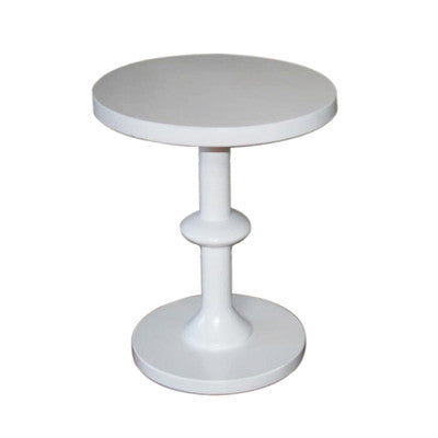 Billiard Room Side Tables