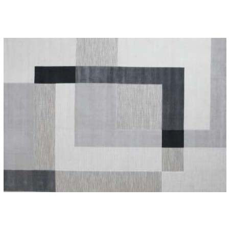 Block Party Mist Rug
