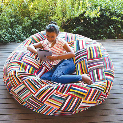 Boribori Bean Bag - Jumbo