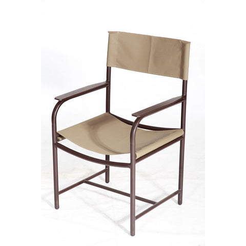Canvas Bush Dining Chair