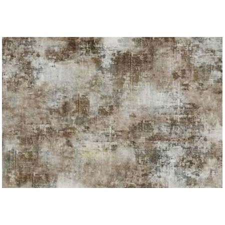 Screed Almond Rug