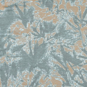 Ecstatic - Lagoon Fabric