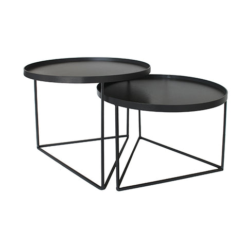 Laurel & Hardey Side Table
