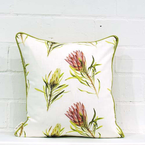 Suikerbossie pattern Cushion Cover