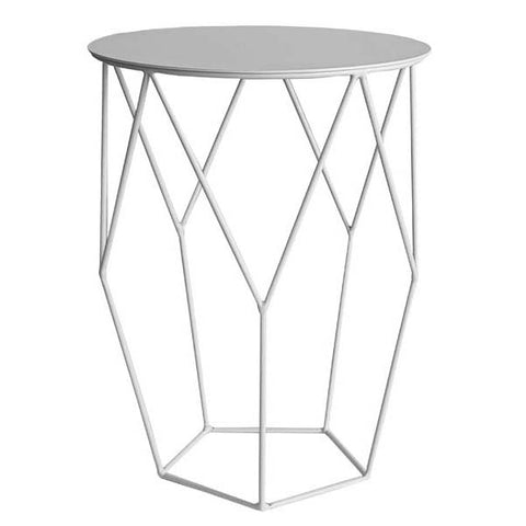 Facet SIde Table