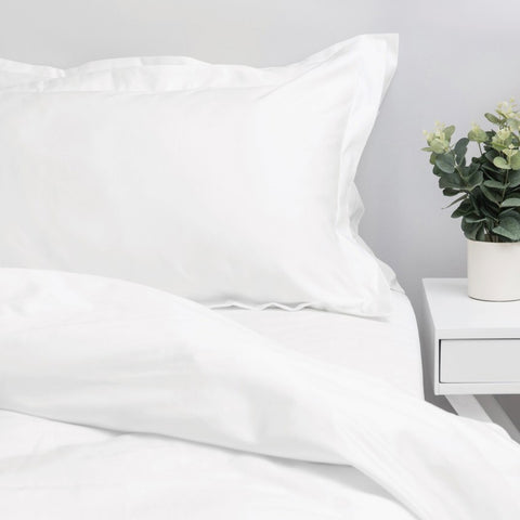 300 Thread Count Duvet Cover Set