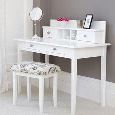 Morgan Dressing Table ( OUT OF STOCK)