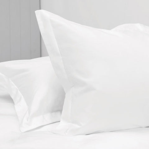 1000 Thread Count Pillow Case Set