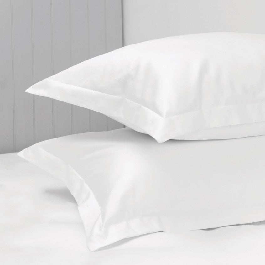 300 Thread Count Pillow Case Set