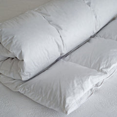 Hungarian Duvet 60% down 40% feather