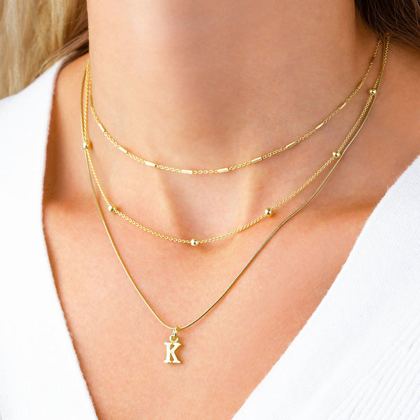 Selene Gold Chain