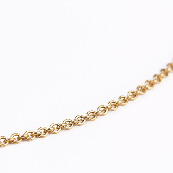 Alice Gold Chain
