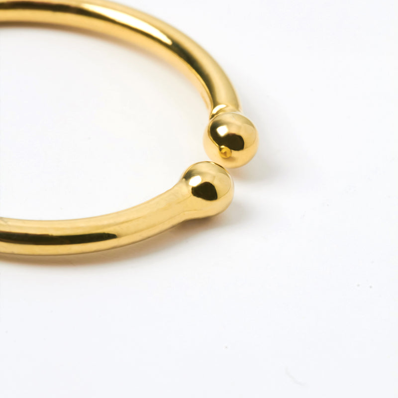Stylish Gold Ring