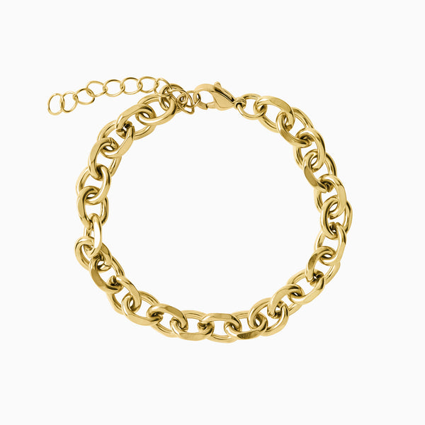 Bracelet Cannes Gold