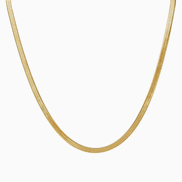 Necklace Cord Gold