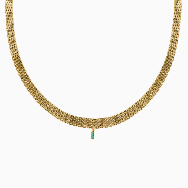 Necklace Dolce Vita Gold
