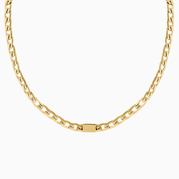 Necklace Chris Gold