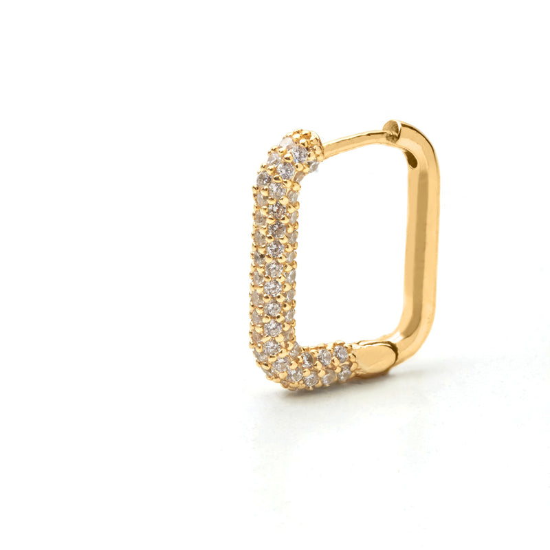 Couture Pure Piercing Gold