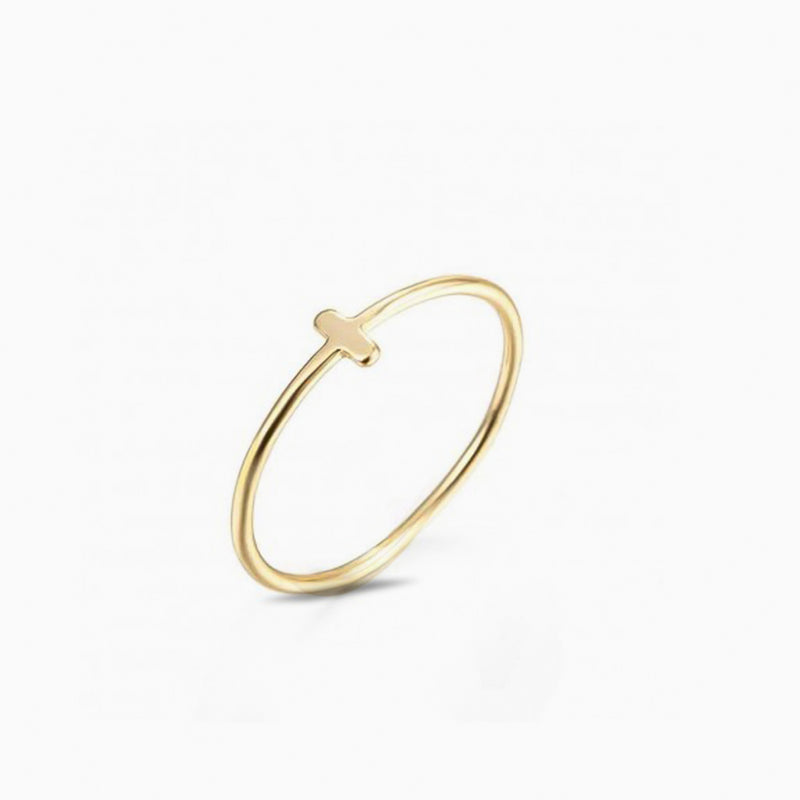 Ring Stick Gold