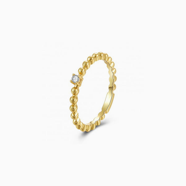 Ring Cala Gold