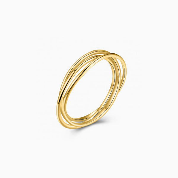 Ring Maia Gold