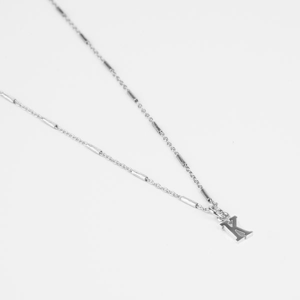 Isis Silver Chain