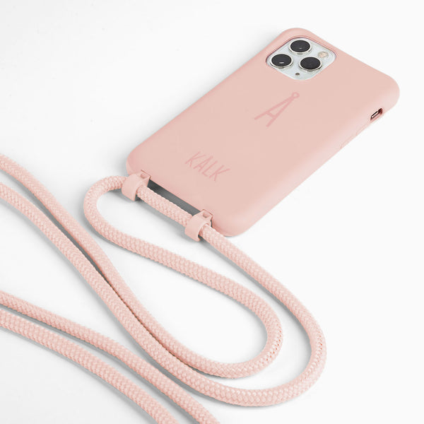 iPhone Case Sweet Pink