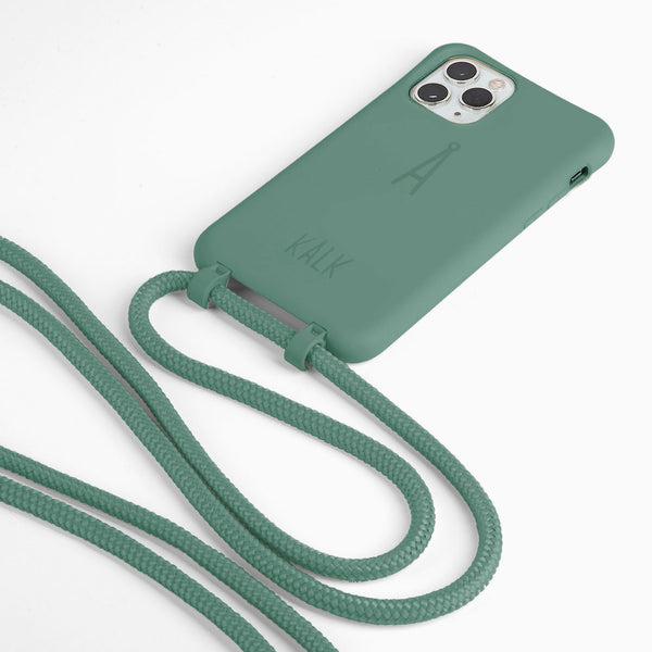 iPhone Case Aquamarine